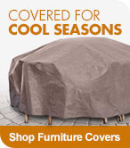 Shop Outdoor Furniture Covers