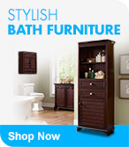 Shop Stylish Bath Furniture