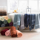 Bath Towels image
