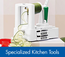 Specialized Kitchen Tools