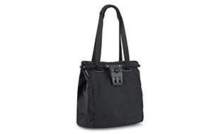 Image of detachible tote bag