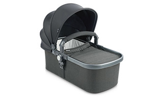 Image of baby bassinet