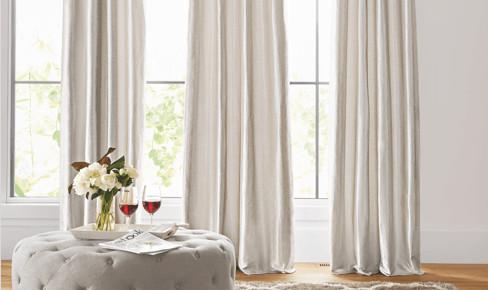 Curtain Drapery