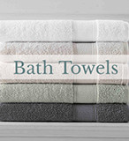 Grund bath towels