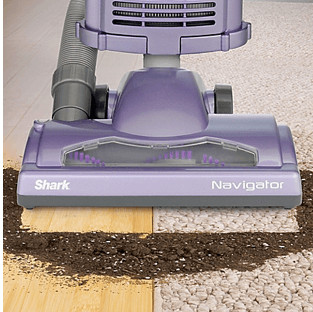 Shark Navigator Lift-Away Upright Vacuum Cleaner