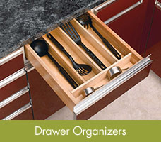 Shop Drawer Organizers