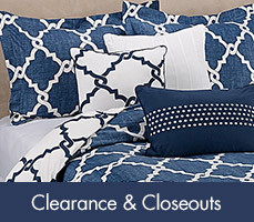 Clearance and Closeouts