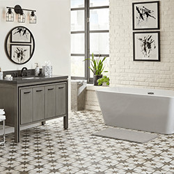 Contemporary Bathroom Styles