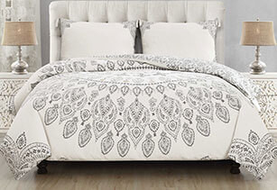 Attractive Comforter Sets