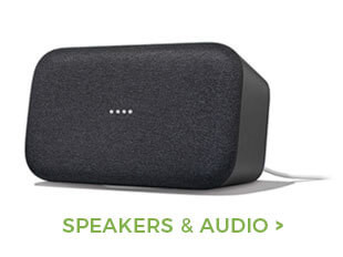 Speakers & Audio