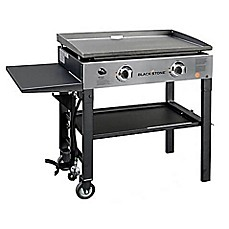 Blackstone® 28-Inch 2-Burner Propane Gas Griddle in Black