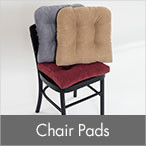 Shop Chair Pads