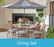Shop Patio Dining Sets