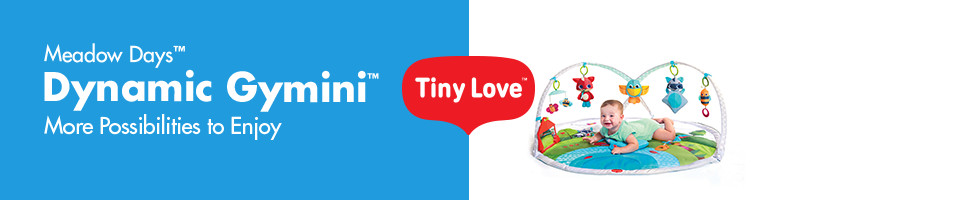 Tiny Love Meadow Days Collection