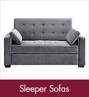 Our Collection Of Sleeper Sofas Perfect For Guests
