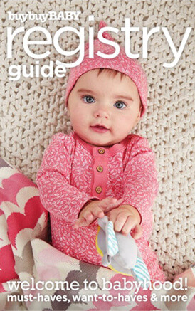 Browse the Baby Registry Guide
