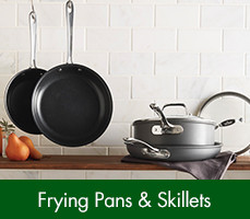 Frying Pans & Skillets