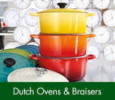 Dutch Ovens & Braisers