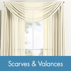 Shop Scarves & Valances