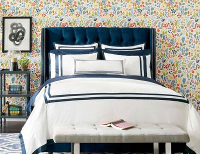 Buying Guide To Beds Headboards Bed Bath Beyond