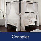 Bedding Accessories Amp Sets Bed Canopies Bed Bath Amp Beyond