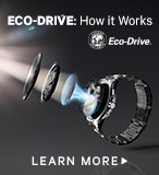 Eco-Drive: How it Works. Learn More