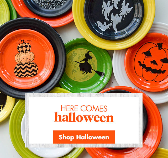 Here comes Halloween. Shop now
