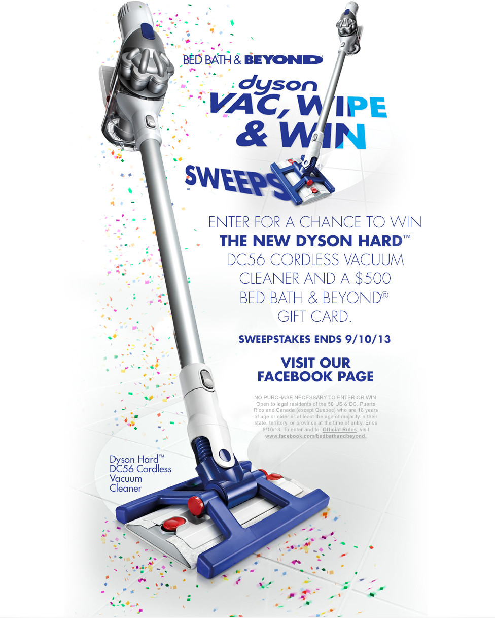 Dyson vacuum cleaners at bed bath and beyond - Dyson Vacuum Cleaners At Bed Bath And Beyond 0