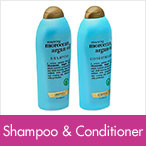 Shop Shampoo and Conditioner