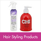 Shop Hair Styling Products