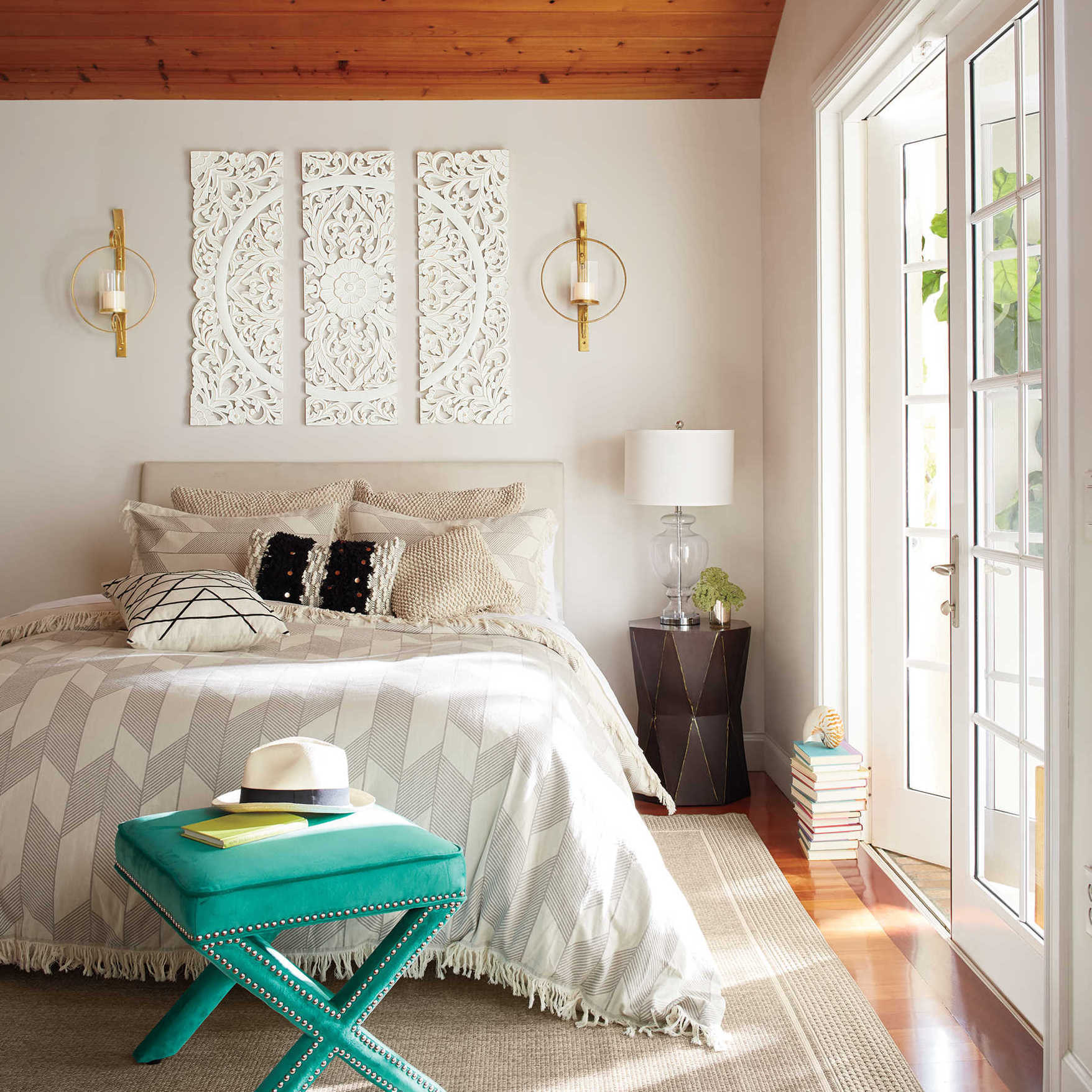 Sizing Up Your Bedroom | Bed Bath & Beyond
