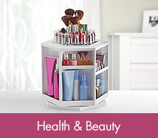 Healthy & Beauty Gifts