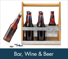 Bar, Wine, & Beer Gifts