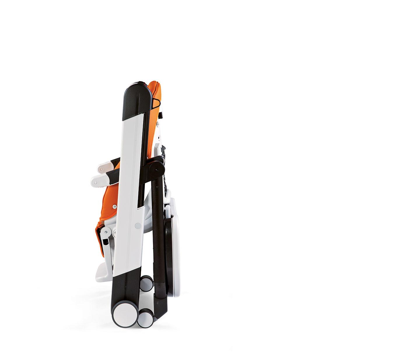 Peg perego high chair siesta - Peg Perego Team All In One Stroller