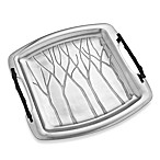 Lenox® Park City™ Square Tray