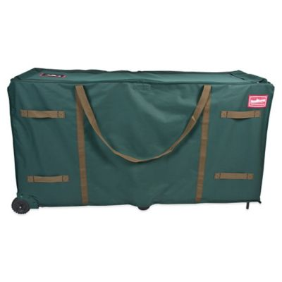 GreensKeeper Rolling Storage Bag For Artificial Trees