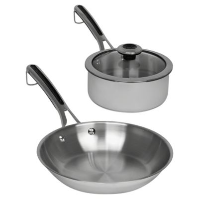 Buy Pots And Pans Sets From Bed Bath Amp Beyond