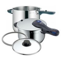 WMF Perfect Plus 5-Piece Pressure Cooker Set
