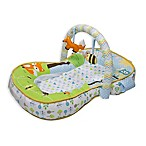 Summer Infant® Laid-Back Lounger Deluxe Three-Stage Infant Support