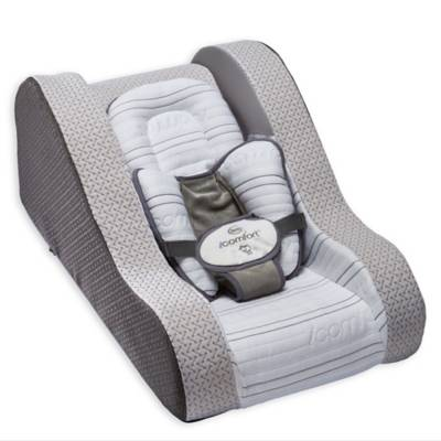 Baby S Journey Serta Icomfort Premium Infant Napper