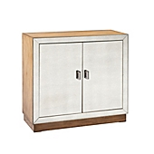 WaterfordR Jonet Shower Curtain In Cream AquaQuick View5 Out Of 5 Stars Madison Park Anise Mirror Accent Chest