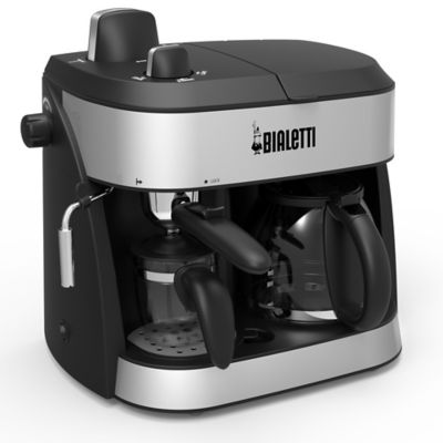 Bialetti Combo Coffee & Espresso Maker - Bed Bath & Beyond