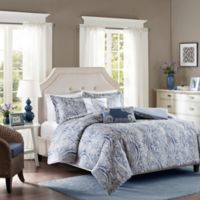 Harbor House™ Stella Full/Queen Duvet Cover Set in Blue