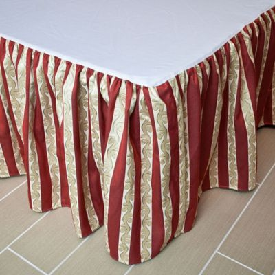 Buy Bed Skirts California King From Bed Bath Amp Beyond