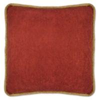 Austin Horn® Classics Desert Sunset European Pillow Sham in Rust/Gold