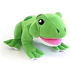SoapSox® William the Frog Bath Scrub