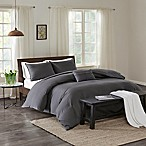 Echo™ Montauk Full/Queen Duvet Cover Set in Grey
