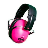 Em'S 4 Kids 6M Noise Protection Baby Earmuffs in Pink