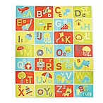 Pacific Play Tents A-B-C Mat