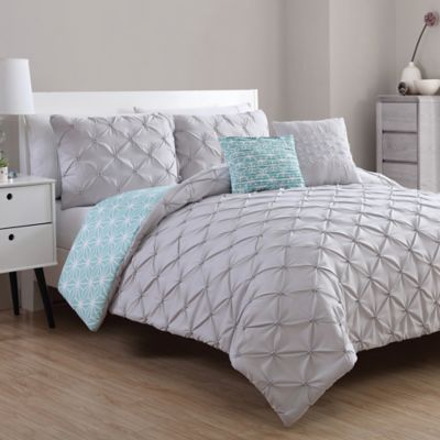 Buy Light Blue Comforter Sets From Bed Bath Amp Beyond